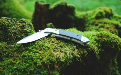 Free Evatac Knife: 7 Outdoor Survival Evatac Knife Giveaway