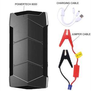 powertech