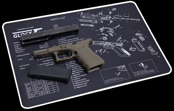 Free Gun Cleaning Mat Offer + Review & FAQ