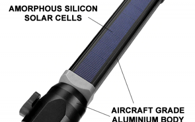 70% Discount on Procharge Survival Flashlight + Review