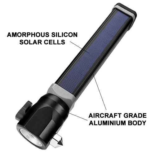 procharge flashlight