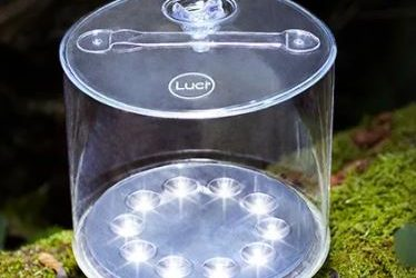 Survival Frog: Luci Solar Air Lantern Deals & Review