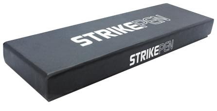 strike pen box