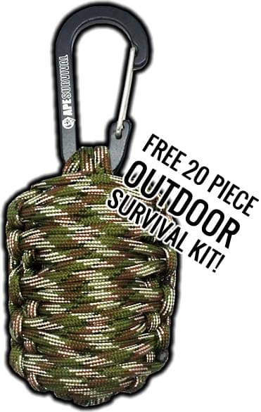 Free 15 in 1 Survival Kit Offer + Review & FAQ