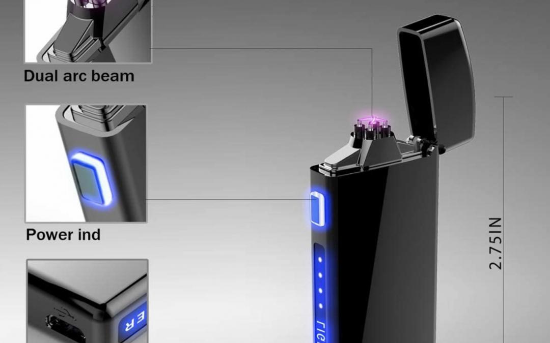 Best Electric Plasma Arc Lighters – 2021