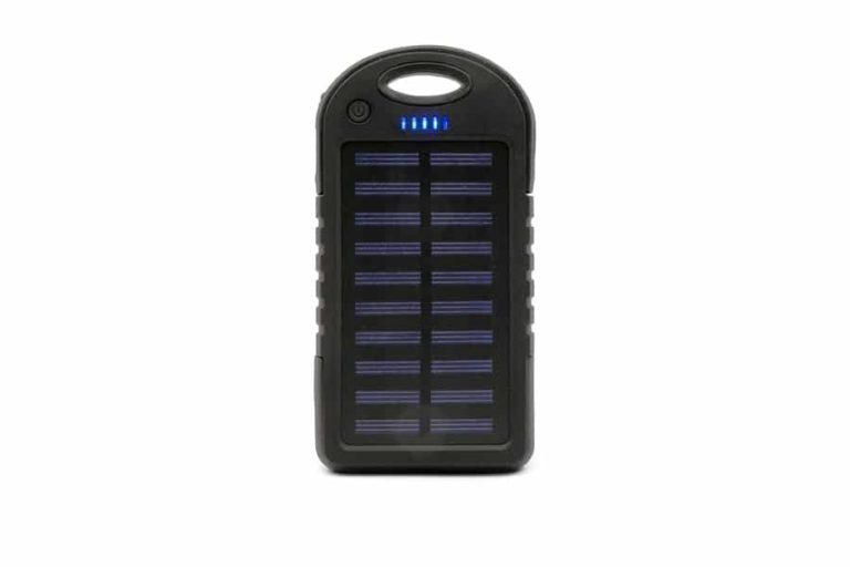 Free Steel River Solar Charger Offer + Review & FAQ