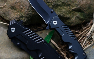 Best 9 FREE Folding Survival Knife You Can Get in 2021