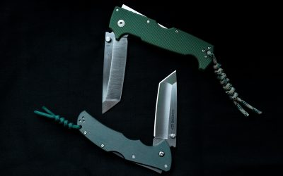 Tips for Choosing a Tactical Knife
