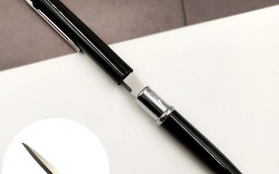Free Pen Knife Offer + Review & FAQ