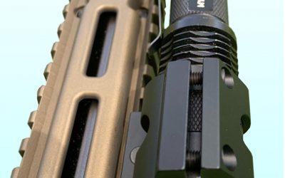 Discount 60%: Viper MCG Tactical FlashLight