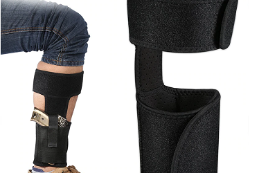 Free Concealed Carry Ankle Gun Holster