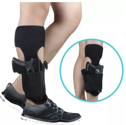 Free DIY Hub Ankle Holster Offer + Review & FAQ