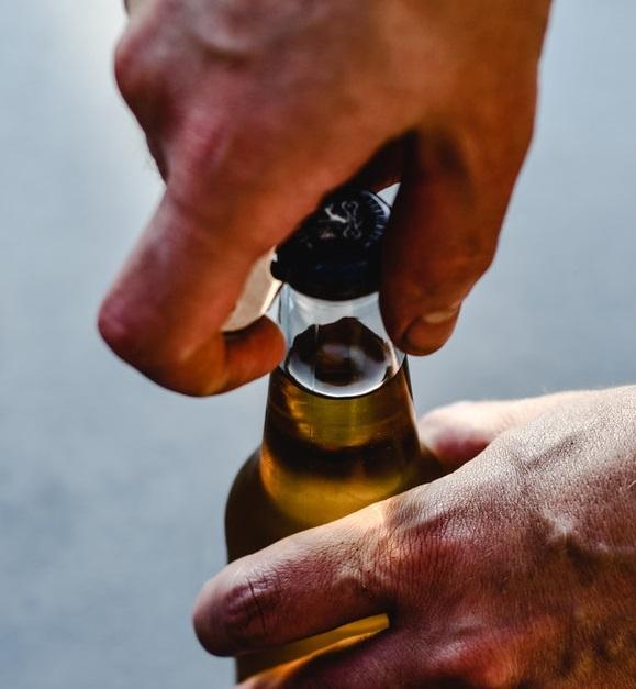 Free Giveaway: Best EDC Folding Knife With Bottle Opener