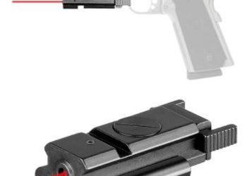 60% Discount: Evatac RL350 Laser Sight