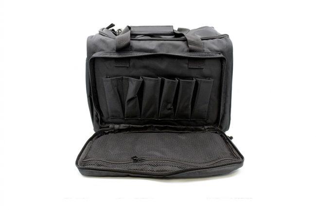 pistol bagg