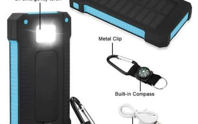 70% Discount: Anytime Charge Power Bank