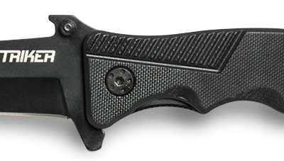 Free TRS Striker Folding Tactical Knife Offer + Review & FAQ