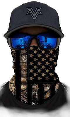 woods face shield